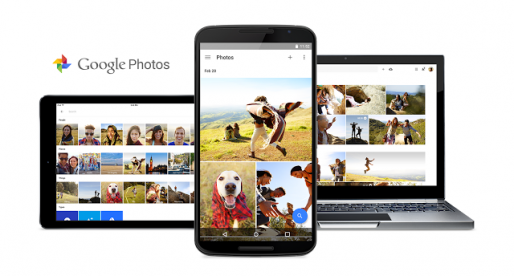 Google+ Photos Out, Google Photos In. Here's What You Need To Know About The New App