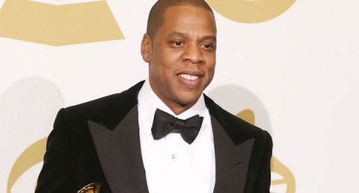 "Here's A FreeStyle From Jay-Z Taking On His ""Tidal"" Competitors."