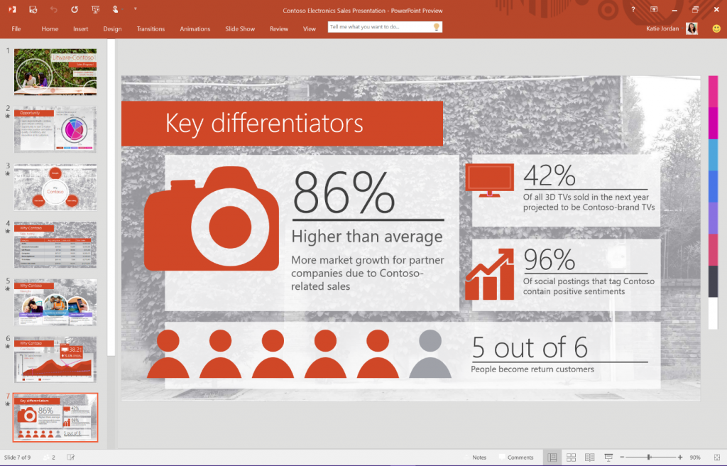 You Can Download The Preview Version Of Office 2016 Here