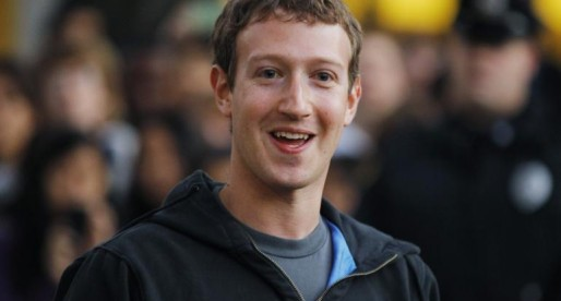 Mark Zuckerberg Gets a $1.2b Birthday Gift