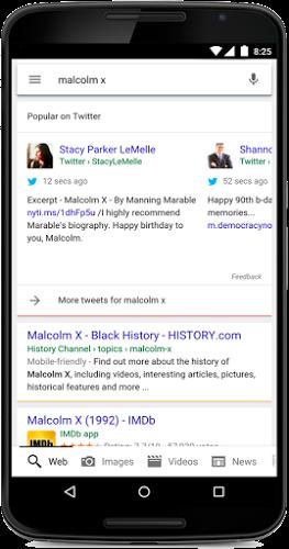 google search twitter1