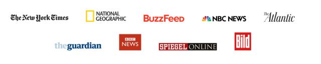 news houses