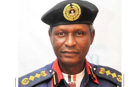 NSCDC commander Abolurin