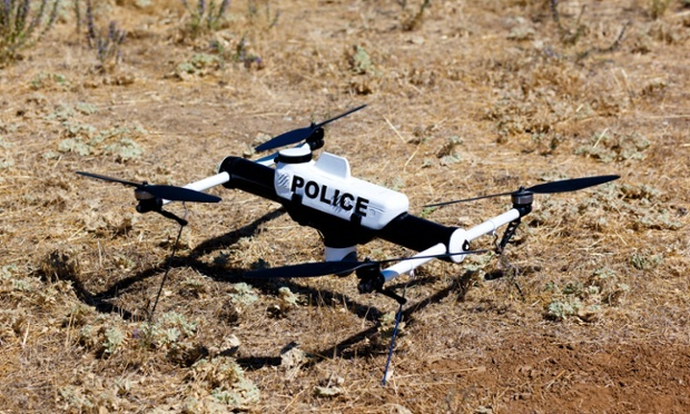 The Nigerian Security And Civil Defence Corps Plans To Use Drones To Protect Oil Installations