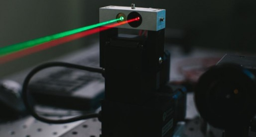 Facebook Is Investing In Laser Technology For Its Internet.org Program