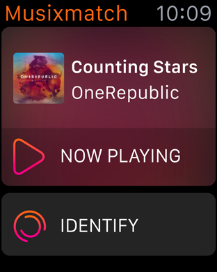 This App Provides You With Lyrics Of Songs You Listen To On Apple Music