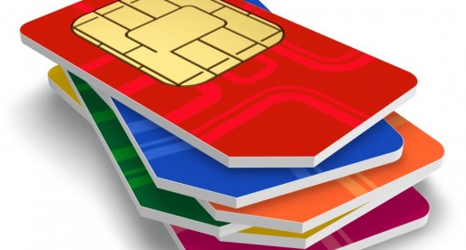 The SIM Card As You Know It May Soon Be A Thing Of The Past