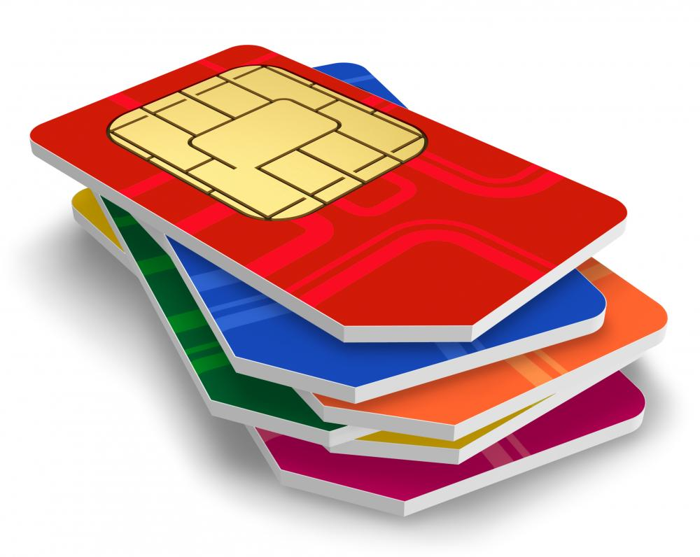 Microsoft Is Testing SIM Card Services To Compete With The Apple SIM