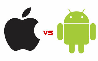 iOS Keeps Dominating The Mobile Enterprise Space But For How Long? Read The Full Report Here