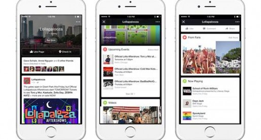 Facebook Testing A Feature That Can Make You Join Live Events