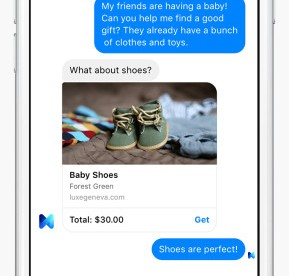 A New Contact Centre Style Is Born As Facebook Launches M To Compete With Cortana And Others