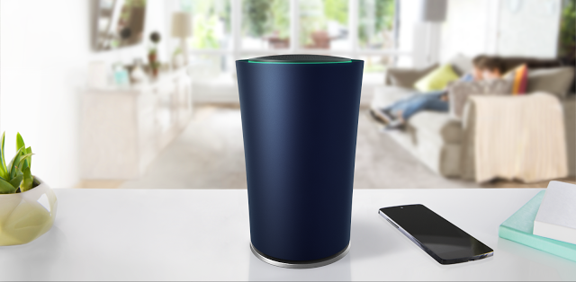 Google's Newly Launched Router Sold Out But What Makes It Different From Others? Find Out here