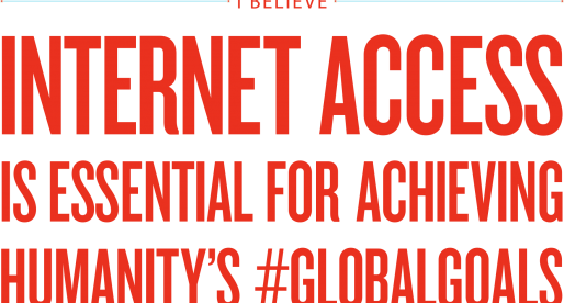 Mark Zuckerberg Unveils Universal Internet Access Plans At UN