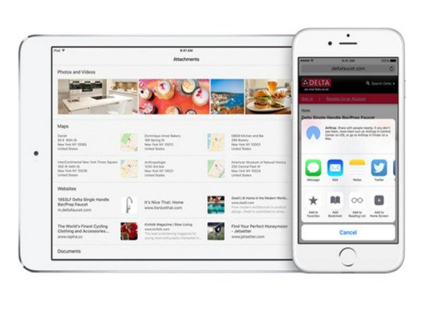 Here's What To Expect From Apple's Upcoming News App