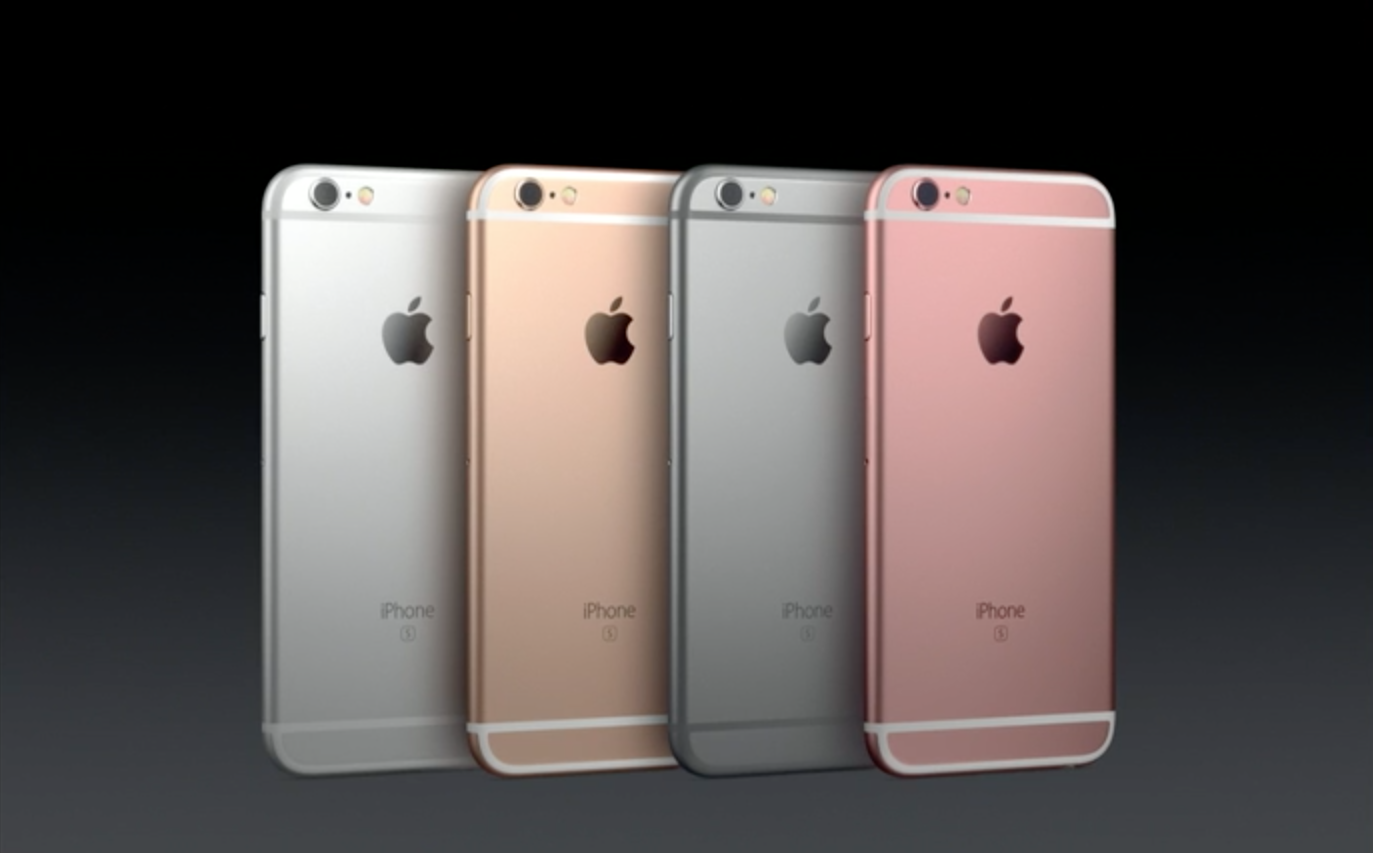 Apple Has Sold A Record Over 13 Million iPhone 6s and 6s Plus In Three Days