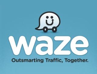 app-Waze