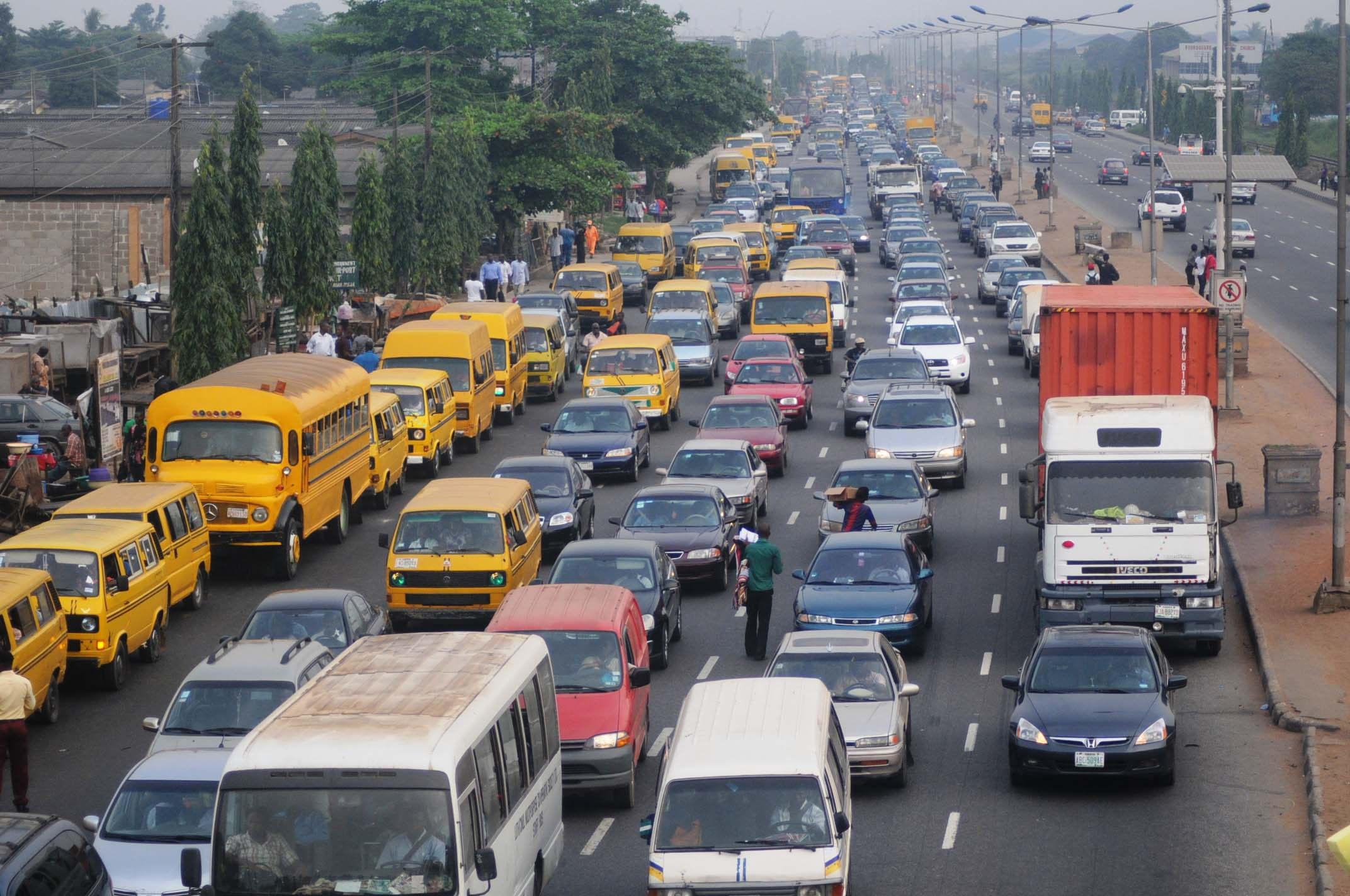 From Lagos To Nairobi, People Now Rely On Traffic Apps. How Do They Fare Though? Find Out Here