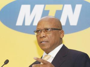 Breaking: MTN Group CEO Steps Down Amid Nigerian Fine And South African Probe