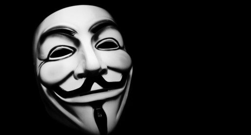 """Anonymous"" Takes Over Nazi Website Daily Stormer, GoDaddy To Remove Their Hosting In 24Hrs"