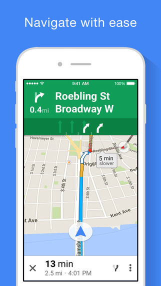 googl maps 1