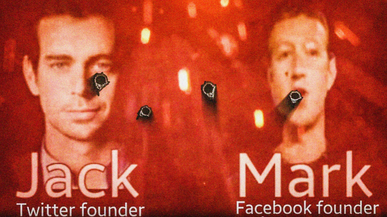 ISIS Threatens Facebook And Twitter CEOs In New Video