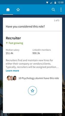 LinkedIn Students 1