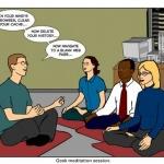 Meditation Time (Tech'n'Toon)