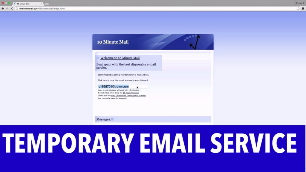 10minutemail-disposable-email-service prophet hacker