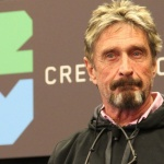 Worry More About Phone Security Than Computer Security – John McAfee