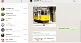 WhatsApp Launches Desktop App For Windows And Mac