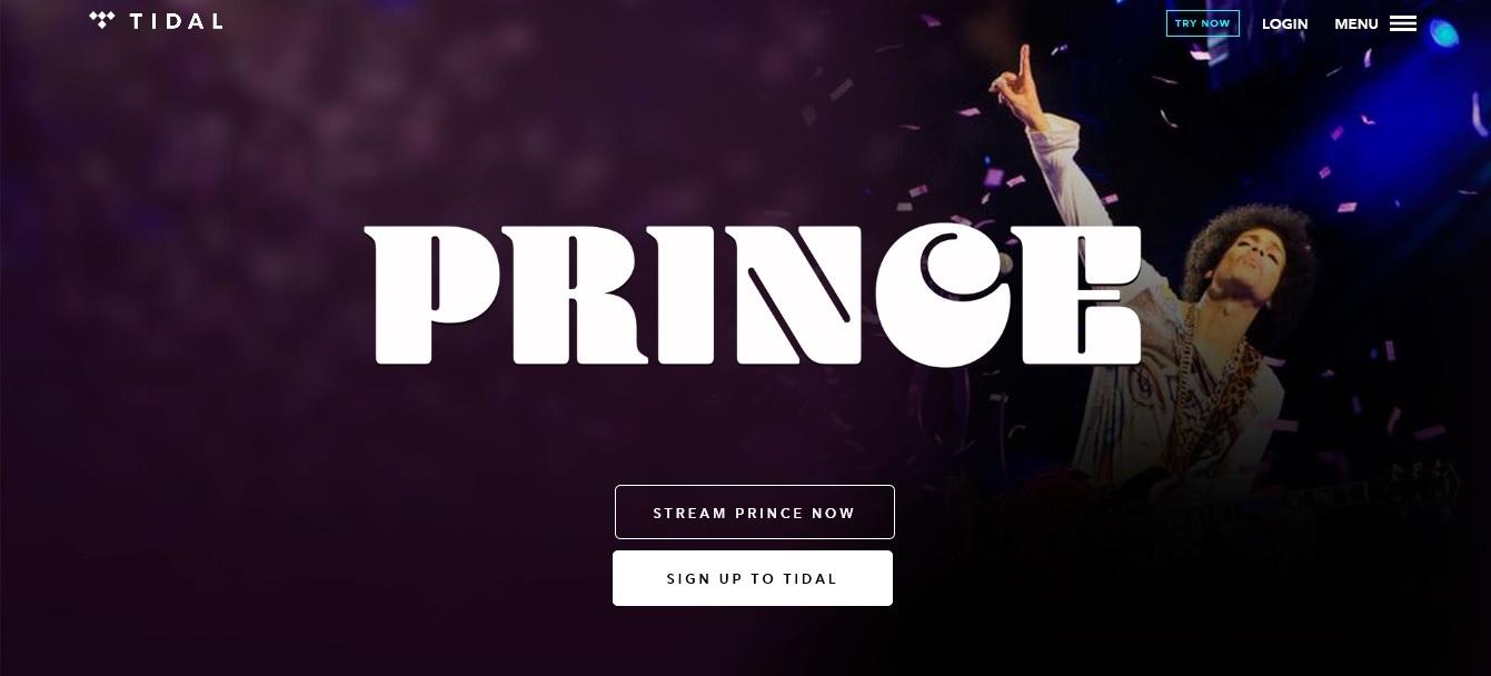 Tidal-Prince