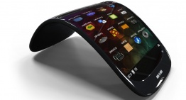 A Bendable Smartphone From Samsung Could Be Launched Early Next Year