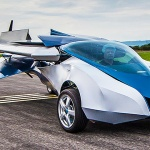 Google Co-Founder Larry Page Is Working On Flying Cars And Its Not A Movie
