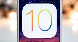 iOS 10  Becomes A Real Thing Today; Experienced A Glitch But Has Since Been Fixed By Apple.