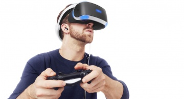 Dear Gamers, PlayStation VR Release Date Has Been Announced