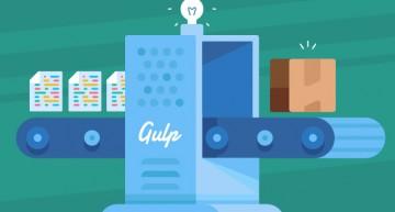 Gulp: A Web Developer's Secret Weapon for Maximizing Site Speed