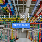 Google Is Inviting New Computer Science Graduates To A Networking Event