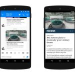 Facebook Instant Articles Comes To Messenger