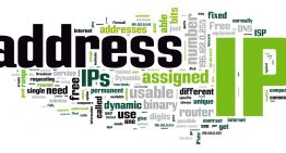 How To Find Your Network Internet Protocol Address?