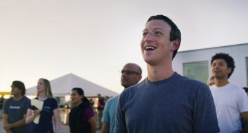 Facebook Successfully Tests Its Solar Powered Drones For Internet Service Provision