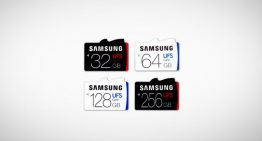 Samsung Unveils Its UFS Cards Of Up To 256GB Which Some Call The Next Generation MicroSD