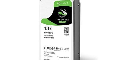 Seagate Launches A 10TB Hard Drive For Your Personal Storage