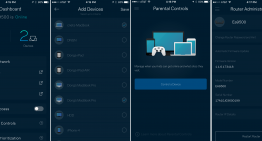Linksys Smart Wi-Fi App Gets Major Updates