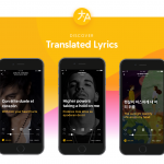 Musixmatch Introduces A Language Translator Service To Its Music Lyrics App On iOS And Android