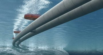 Norway Is Building A Submerged Bridge That Can Cut Trip Time By 11 Hours