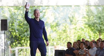 Apple Reports It Has Now Sold Over A Billion iPhones