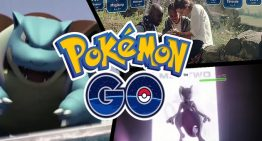 You May Have Heard Of Pokémon GO. It's Not Available In Many Countries But Here's How You Can Access It And Play It Anyway