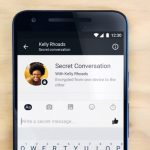 "Facebook Messenger End-To-End Encryption With  ""Secret Conversations"" Coming Soon"