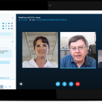 Skype Launches Skype Meetings; A Free Video Conferencing Tool For Small Businesses