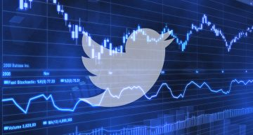 Twitter Shares Fall On Fears Of Possible Hacking Activities